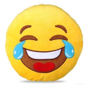 HC-Handel laughing emoji