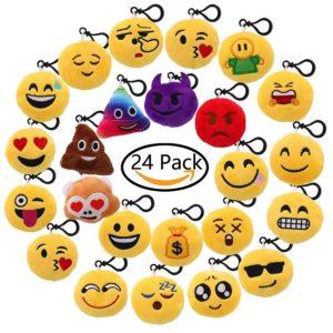 Rabi Stück Mode Emoji Kissen kaufen Schlüsselanhänger